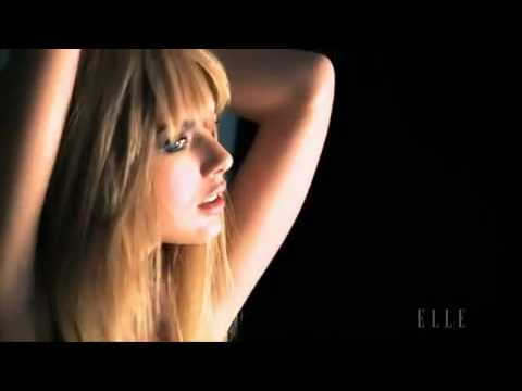Taylor Swift – Behind the Scenes for ELLE Magazine /Cover Shoot/  #Trend