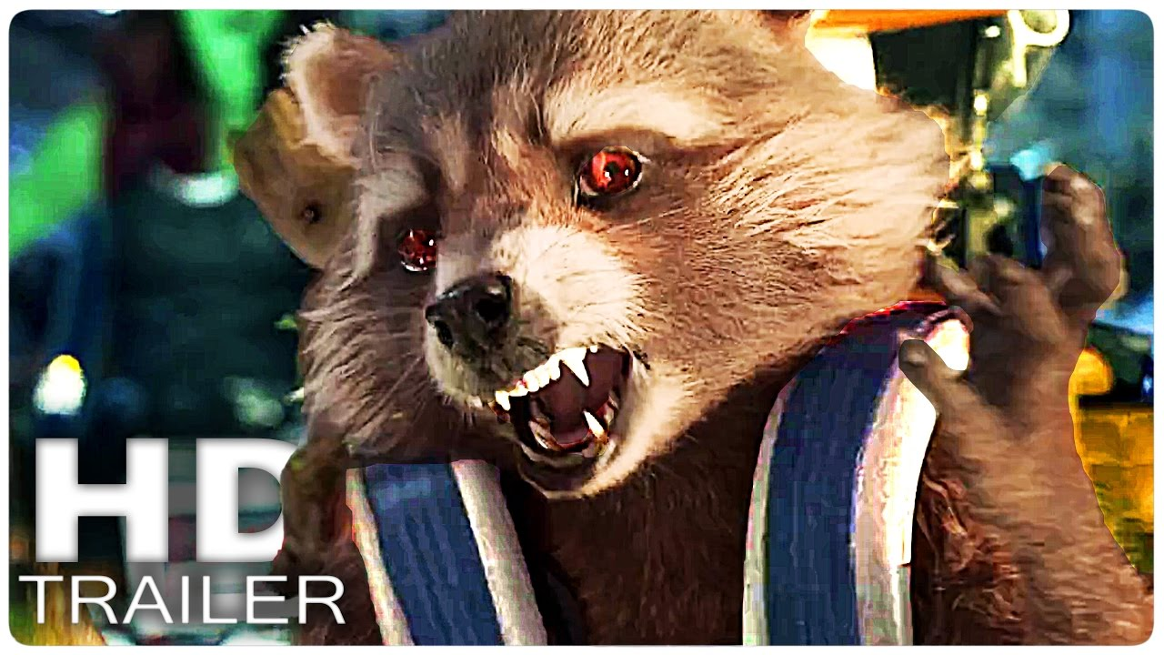 the guardians of the galaxy 2 trailer german