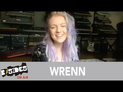 """WRENN Talks Viral Success of """"Hailey"""", Plans For New EP"""