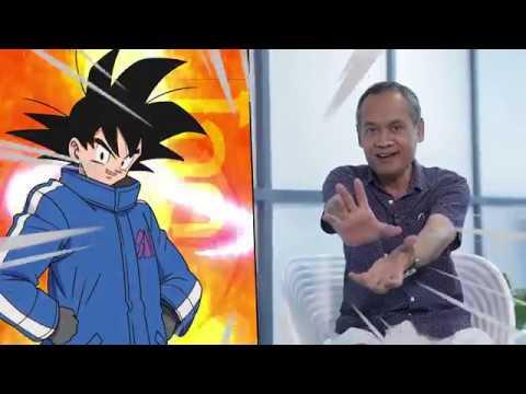 Dragon Ball Super: Broly - TV Special Goku, Frieza