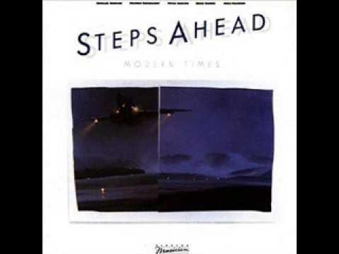Steps Ahead -  Safari