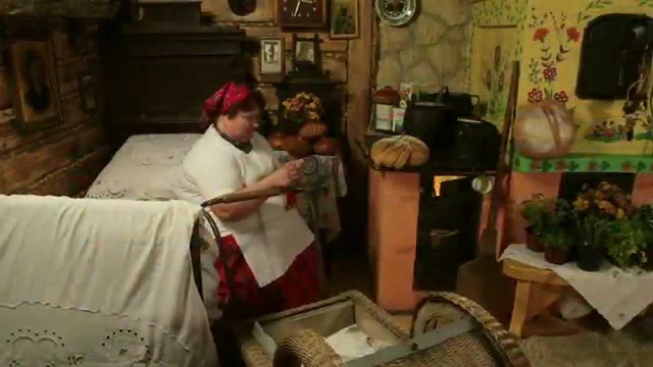 Kuchnia U Babci Maliny Prezentacja Restauracji Przy Ul Slawkowskiej W Krakowie