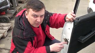 видео Регулировка карбюратора ВАЗ: 2104, 2105, 2106, 2107, 2121, 21213