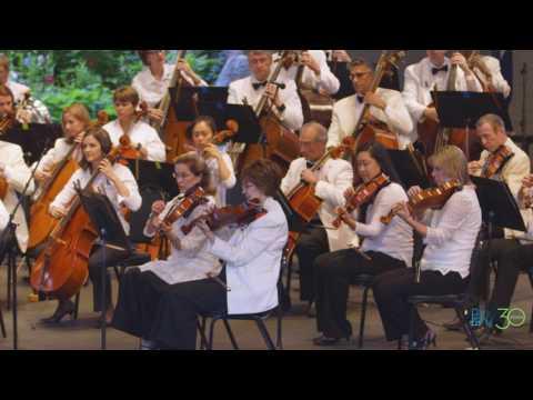 Dallas Symphony Orchestra plays Tchaikovsky Symphony No. 4