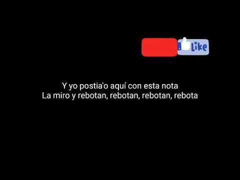 "Guaynaa – ""ReBoTa"" ( OFFICIAL LETRA ) Letra/Lyrics"