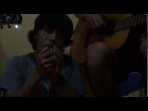 Di Porlak (The Garden Cover) Sonang Voice