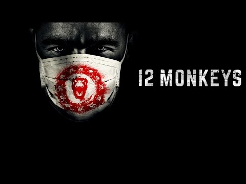 12 Monkeys  Title Sequence