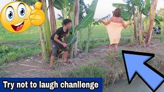 Coi Cấm Cười Phiên Bản Việt Nam | TRY NOT TO LAUGH CHALLENGE 😂 Comedy Videos 2019 | Hải Tv - Part45