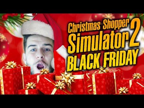 Christmas Shopper Simulator Apk.Christmas Shopper Simulator 2 Black Friday Eckoxsolider