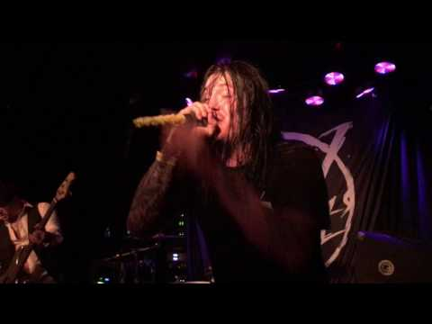 The Dead Rabbitts | Burn It Down | (HD) Live in Chicago