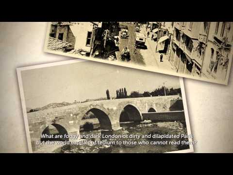 Journal of Ankara Studies / Introduction film