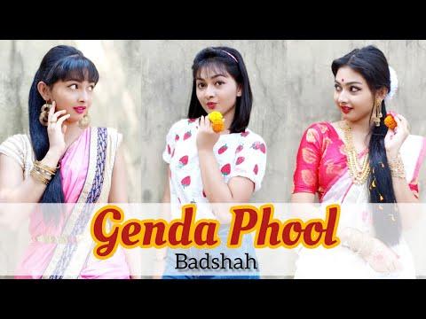 Genda Phool – Badshah | Jacqueline Fernandez | Dance Cover | Dance With Bornali