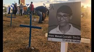 Luis Enrique Mejía Godoy- Mi Patria me duele en abril
