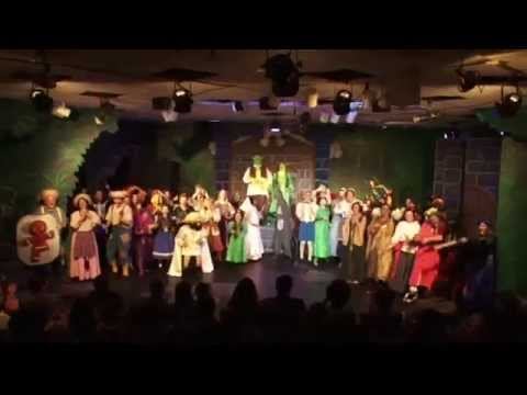 Fort Lauderdale Children's Theatre Alumni Success Stories