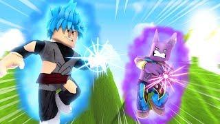 Roblox: SUPER SAIYAJIN AZUL COM KAIOKEN ! - Dragon Ball Z Final Stand ‹ Ine ›