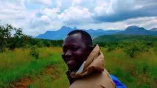 Uganda is Beautiful.