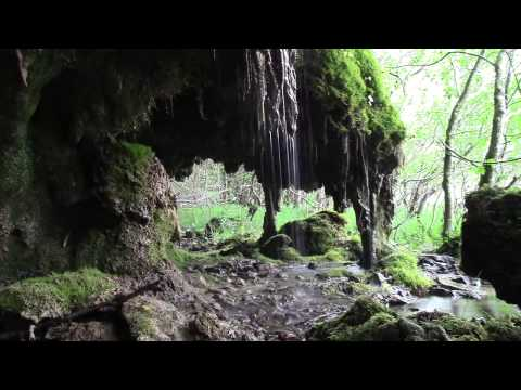NATURE SOUNDS - Stalactites Ep.2 7:30Hrs - Relax, Sleep and Meditate
