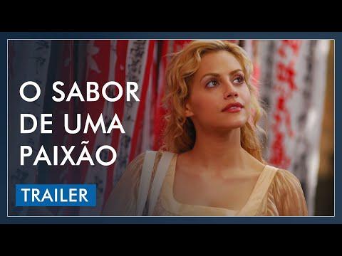 Trailer do filme O Sabor de Uma Paixão