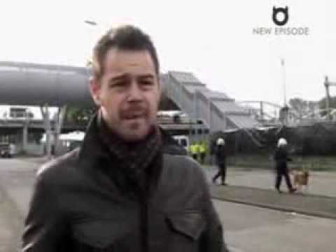 Football Hooligans International - Feyenoord vs Ajax
