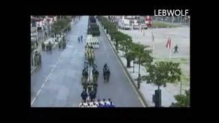 Lebanese Army Teslam ya 3askar Lebnan