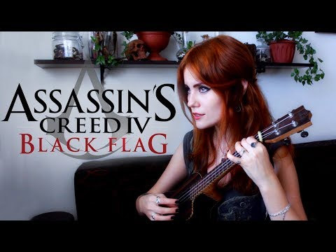 The Parting Glass  Assassins Creed IV Black Flag Gingertail