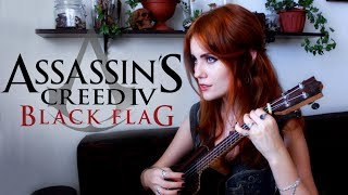 The Parting Glass - Assassin's Creed IV Black Flag (Gingertail Cover)