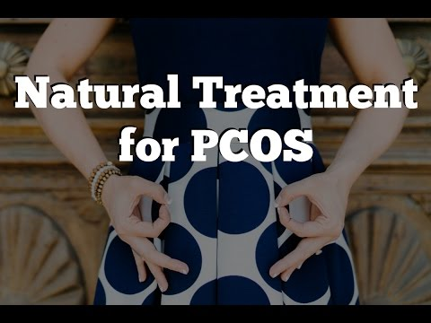 Natural Treatment for PCOS | SFT TV Episode 8