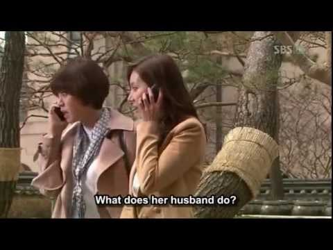 Korean Drama :Lie to Me Episode 1 Travel Video