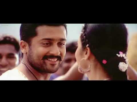 Aaru - Nenjam Enum Video Song - Suriya, Trisha | Hari