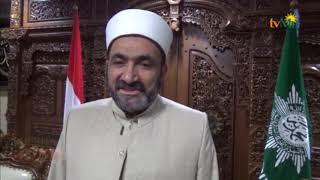 Ulama Suni Irak Kunjungi PP Muhammadiyah