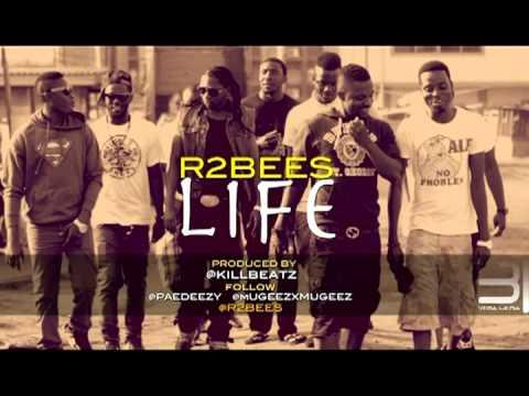 R2BEE - LIFE