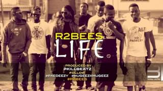 Download R2BEE - LIFE MP3 song and Music Video