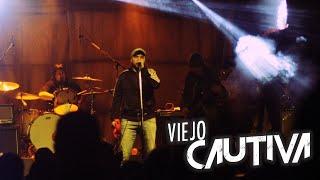 Viejo Rock - Viejo Cautiva // Caligo Films