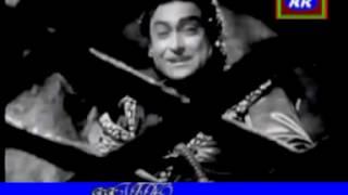 Bananewale Kya Tune Yehi Diniya Banai  Asha Rafi JALPARI (KK).mpg