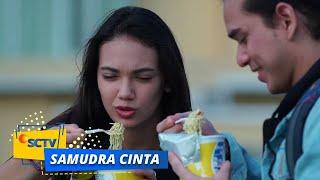 Lucu Banget! Sam Dan Cinta Lomba Makan Mie Instan | Samudra Cinta Episode 289