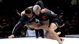 Gordon Ryan vs Vinicius Gazola - 2019 ADCC World Championships