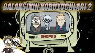Laz Putin'in Düşüşü | Özcan Show