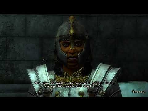 Oblivion Part 1: Ambitious Beginnings