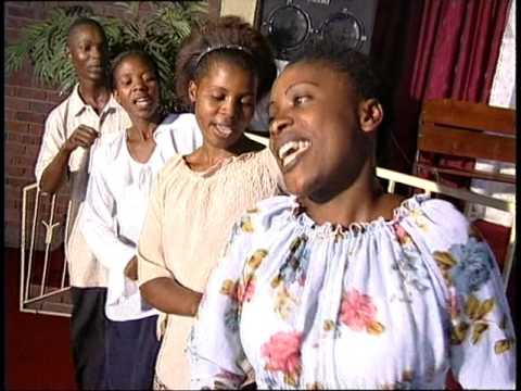 Mercy Mutsvene  - Canani