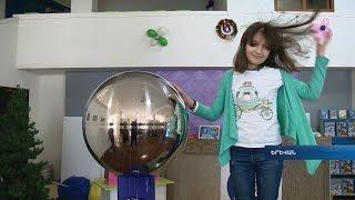 Երեխաների հայտնագործությունների միջազգային օրը նշել են նաև Երևանում