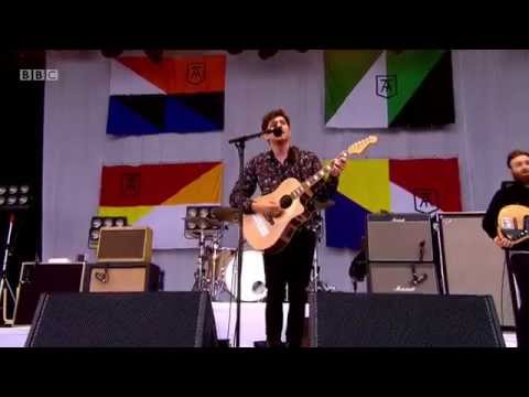 Twin Atlantic - Crash Land - Live at T In The Park [HD]