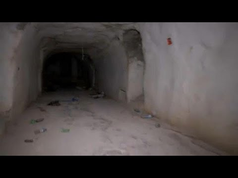 العثور على أنفاق مجهزة كـ-قلاع- بالقرب من خان شيخون السورية…  - نشر قبل 4 ساعة