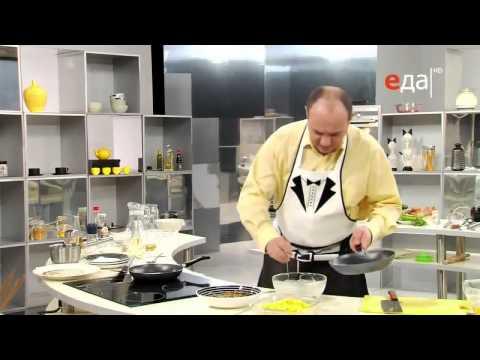 Русский пирог со сложной начинкой рецепт от шеф-повара / Илья Лазерсон / русская кухня