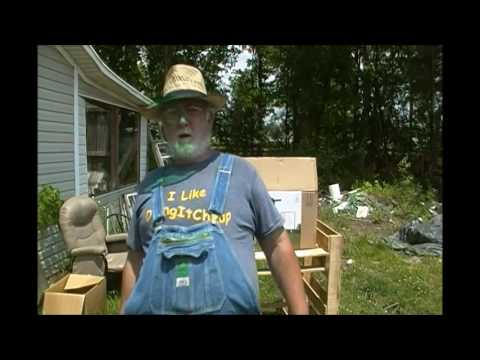 Full Review Harbor Freight Power Auger #60622 Box to Field