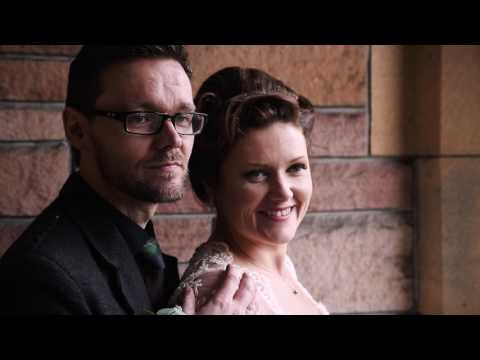 Inglewood House & Spa Wedding Video - Clare & Grant