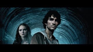 The Messenger - Trailer for UK paranormal thriller