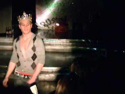 Mr. Flixx David Humm Step Down - Sean Fergie