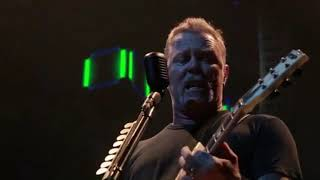 Metallica: Wherever I May Roam (Winnipeg, MB - September 13, 2018)