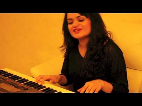 Sooraj Dooba Hain (female cover) | Aditi Singh Sharma | #ADTUnplugged | Arijit Singh |