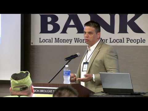 Keith Rosen - Walla Walla Business Summit: Coaching People Into Champions